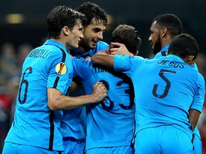 Inter win again, Villarreal bag four