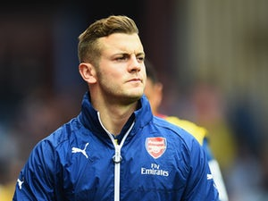 Wilshere: 'I suit advanced role at Arsenal'