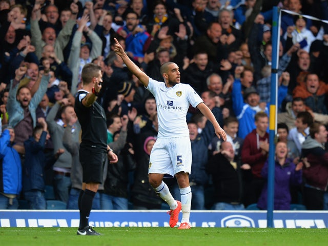 Result: Bellusci earns point for Leeds