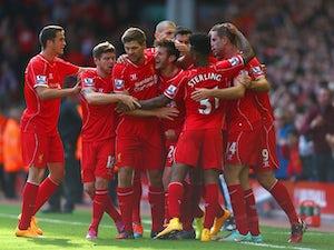 Liverpool 'to play Sao Paulo friendly'