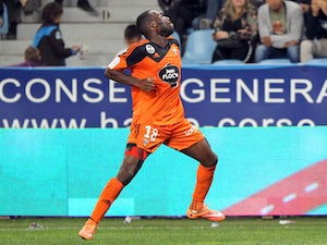 Montpellier HSC stunned by Angers
