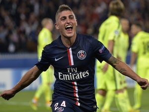 Verratti plays down Barcelona speculation