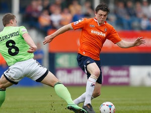 Luton Town pair allowed to leave on loan