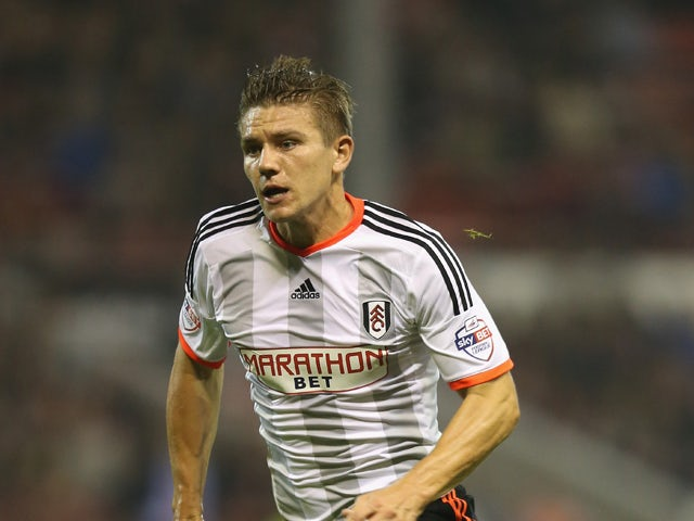 Result: Fulham see off Sheffield Wednesday