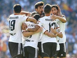 Rodrigo targeting Champions League