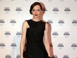 Victoria Pendleton attends The Sunday Times & Sky Sports Sportswomen of the Year awards at Sky on December 5, 2013