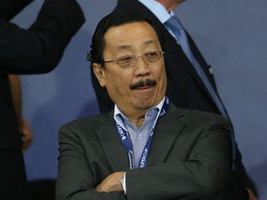 Tan 'has no plans to sell Cardiff City'