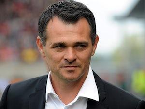 Wasteful Bayern pegged back by Hertha