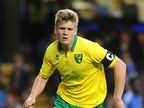 Norwich City's Cameron McGeehan makes Luton Town loan return