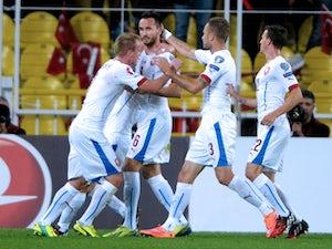 Dockal secures win for Czech Republic