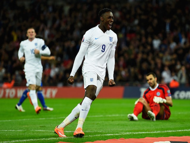 Result: England meet expectations in victory