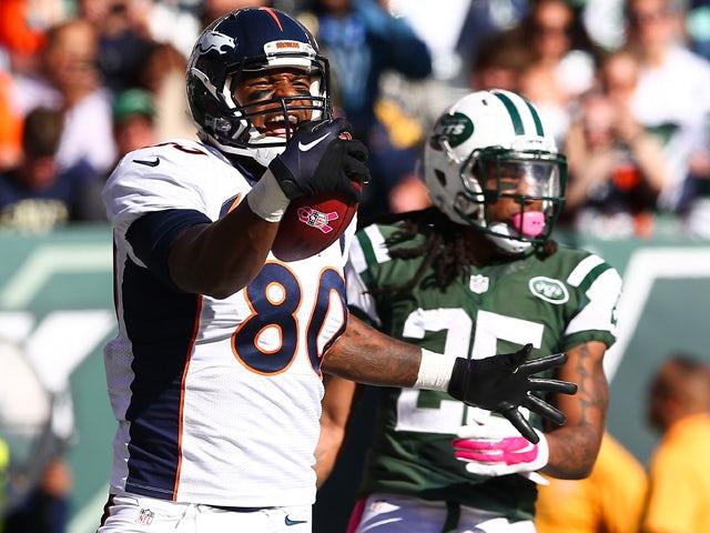 Result: Broncos avoid Jets upset