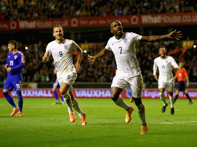 Live Commentary: Croatia 1-2 (2-4) England - as it happened