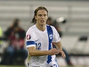 Hurme earns Finland draw
