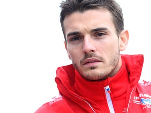 Bianchi's father: 'My son won't give up'