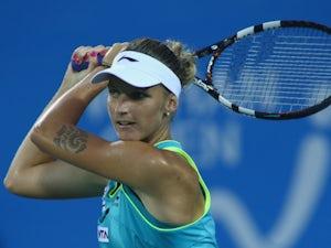Result: Pliskova breezes into US Open semis