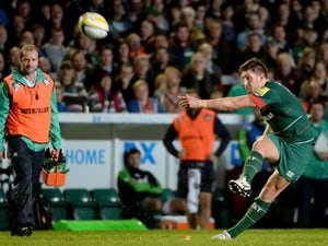 Result: Leicester off to winning start in Champions Cup