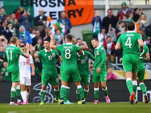 Preview: Germany vs. Republic of Ireland