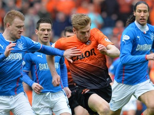 Scottish Cup Roundup: Dundee clubs advance