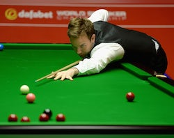 """Several players"" withdraw from World Snooker Championship"