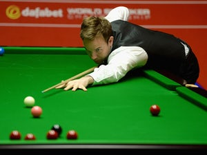 Ursenbacher eliminates O'Sullivan from UK Championship