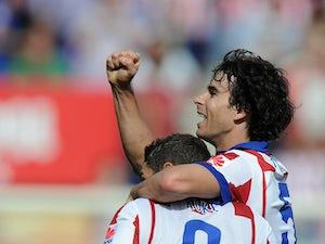 Sergio pleased with Espanyol