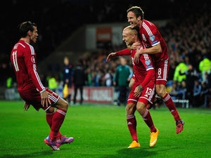 Live Commentary: Wales 2-1 Cyprus - as it happened