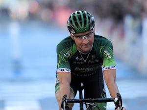 Europcar to withdraw sponsorship in 2015
