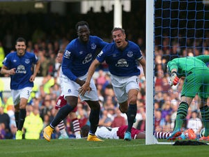 Jagielka calls for Everton momentum