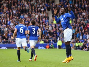 Martinez: 'Goals will come for Lukaku'