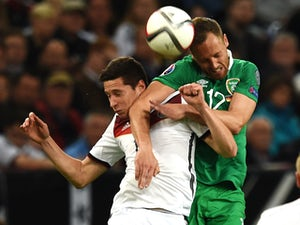 Match Analysis: Germany 1-1 Republic of Ireland