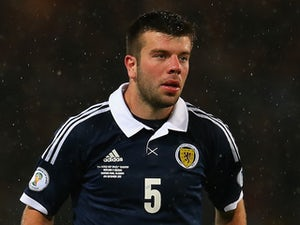 Grant Hanley offered to Birmingham City?