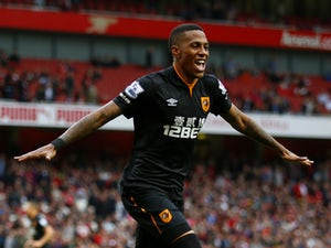 Hull striker attracting interest from China?