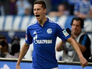 Result: Winning start for Di Matteo at Schalke