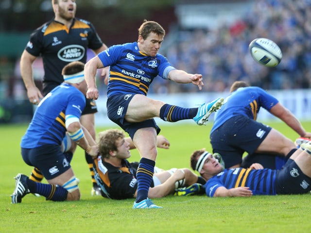 Result: Leinster edge out Wasps
