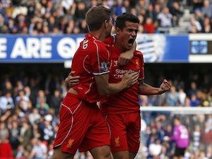 Match Analysis: QPR 2-3 Liverpool