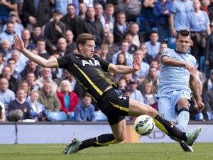 Match Analysis: Man City 4-1 Spurs