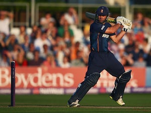T20 Blast roundup: Essex move top of South Group
