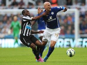 Morgan: Newcastle loss