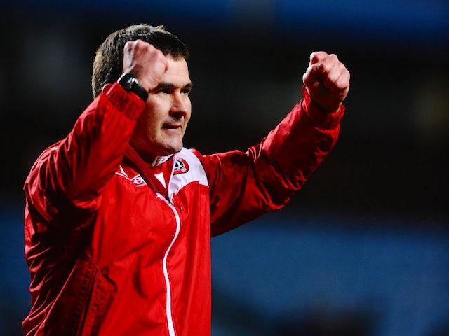 Result: Ten-man Sheff Utd battle past Doncaster