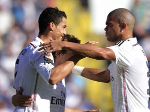 Match Analysis: Levante 0-5 Real Madrid