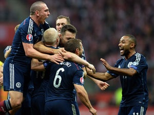 Live Commentary: Poland 2-2 Scotland - as it happened