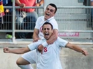 Spain fail to qualify for U21 Euros