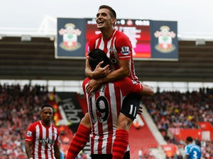 Live Commentary: Southampton 8-0 Sunderland - as it happened