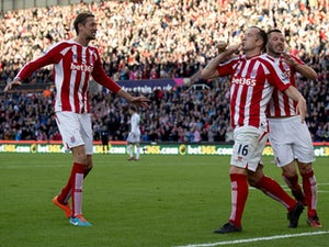 Live Commentary: Stoke 2-1 Swansea - as it happened