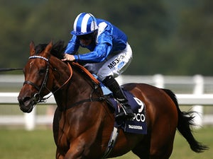 Owner retires Taghrooda