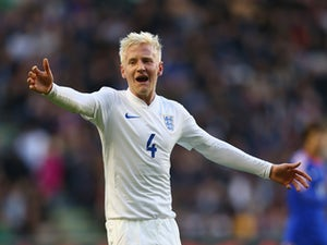Hughes pulls out of England U21 duty