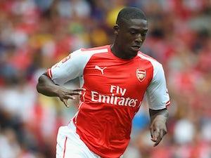 Diaby: 'I can help Sanogo'