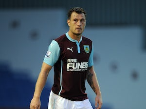 Team News: Burnley replace Sordell with Barnes