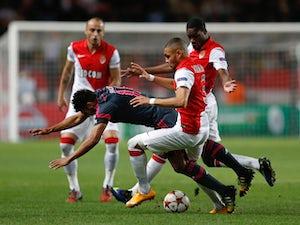 Match Analysis: Monaco 0-0 Benfica